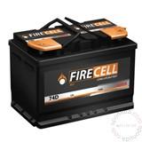 Firecell RS2 12 V 52 Ah D+ akumulator Cene