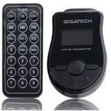 Gigatech GF-707M fm transmiter  Cene