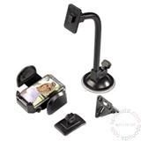 Hama univerzalni GPS/MP3, 62409 auto drzac za mobilni telefon Cene