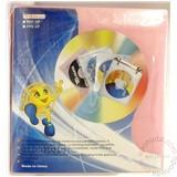 OMOT ZA CD PVC DEBLJI ZA 2 DISKA Slike