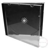 KUTIJE ZA CD 10.4 MM Black UMETAK Slike
