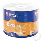 Verbatim DVD-R 4.7GB 16X 43788 disk Cene