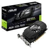 Asus Phoenix GeForce GTX 1050 Ti 4GB GDDR5 ph-gtx1050ti-4g grafička kartica Slike