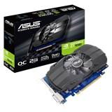Asus PH-GT1030-O2G, GeForce GT 1030, 2GB/64bit GDDR5, DVI/HDMI, cooling grafička kartica