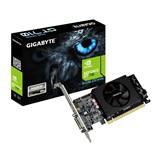 Gigabyte nVidia GeForce GT 710 2GB 64bit GV-N710D5-2GL grafička kartica
