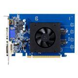 Gigabyte GV-N710D5-1GI, GeForce GT 710, 1GB/64bit DDR5, VGA/DVI/HDMI, cooling grafička kartica Slike