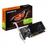 Gigabyte nVidia GeForce GV-N1030D4-2GL GT1030 2GB DDR4 grafička kartica Slike