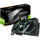 Gigabyte GeForce RTX 2080Ti Aorus XTREME 11G/3xHDMI/3xDP/256bit/GV-N208TAORUS-11GC grafička kartica Slike