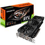 Gigabyte RTX2080S SUPER Gaming Overclocked 8 GB GDDR6 GV-N208SGAMING OC-8GC grafička kartica Slike