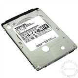 Toshiba SATA2 5400 2.5 500GB TSH-MQ01ABF050 hard disk Cene