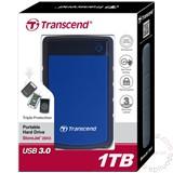 Transcend 1TB USB 3.0 2.5 TS1TSJ25H3B eksterni hard disk Cene