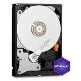 Western Digital SATA3 WD Purple 1TB WD10PURZ hard disk Cene