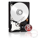 Western Digital SATA3 5400 3TB WD Caviar Red WD30EFRX, 64MB hard disk Cene