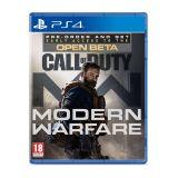 Activision PS4 igra Call of Duty - Modern Warfare Slike