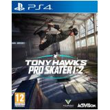 Activision Blizzard PS4 Tony Hawks Pro Skater 1 and 2  Cene