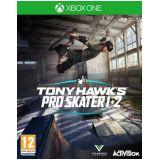 Activision Blizzard XBOX ONE Tony Hawks Pro Skater 1 and 2  Cene