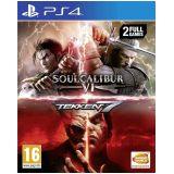 Bandai Namco PS4 Tekken 7 + Soul Calibur VI  Cene