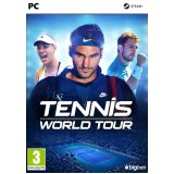 Bigben PC igra Tennis World Tour  Cene
