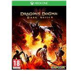 Capcom XBOX ONE igra Dragon's Dogma Dark Arisen HD  Cene