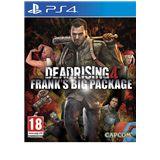 Capcom PS4 igra Dead Rising 4 Frank's Big Package  Cene