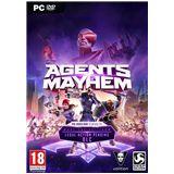 Deep Silver PC igra Agents of Mayhem  Cene