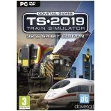 Dovetail games PC igra Train Simulator 2019  Cene