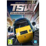 Dovetail games PC igra Train Sim World  Cene