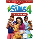 Electronic Arts PC igra The Sims 4 Cats & Dogs  Cene