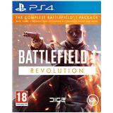Electronic Arts PS4 igra Battlefield 1 Revolution  Cene