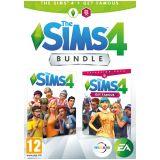 Electronic Arts PC igra The Sims 4 + Get Famous  Cene
