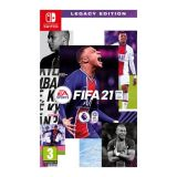 Electronic Arts SWITCH FIFA 21 Legacy Edition  Cene