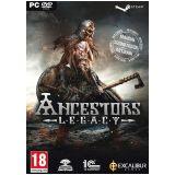 Excalibur Games PC igra Ancestors Legacy  Cene