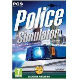 Excalibur Games PC igra Police Simulator  Cene