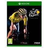 Focus Home Interactive XBOX ONE igra Tour de France 2017  Cene
