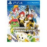 Namco Bandai PS4 igra Digimon Story: Cyber Sleuth  Cene