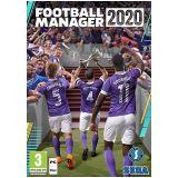 Sega PC igra Football Manager 2020  Cene