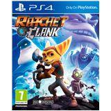 Sony PS4 igra Ratchet & Clank  Cene