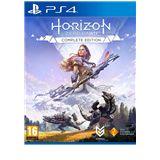 Sony PS4 igra Horizon Zero Dawn Complete Edition  Cene