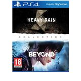Sony PS4 igra Heavy Rain & Beyond Two Souls Collection  Cene