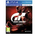 Sony PS4 igra Gran Turismo Sport  Cene