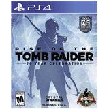 Square Enix PS4 igra Rise of the Tomb Raider 20th Anniversary Edition  Cene