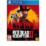 Take2 PS4 igra Red Dead Redemption 2  Cene