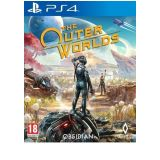 Take2 PS4 igra The Outer Worlds  Cene