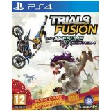 Ubisoft PS4 Trials Fusion The Awesome Max Edition  Cene