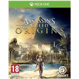 Ubisoft Entertainment XBOX ONE igra Assassin's Creed Origins  Cene