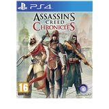 Ubisoft Entertainment PS4 igra Assassin's Creed Chronicles Pack  Cene