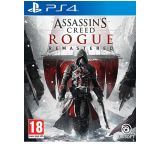 Ubisoft Entertainment PS4 igra Assassin's Creed Rogue Remastered  Cene