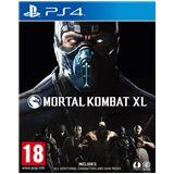 Warner Bros PS4 igra Mortal Kombat XL  Cene