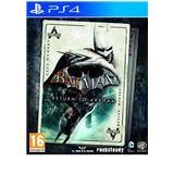Warner Bros PS4 igra Batman Return to Arkham  Cene