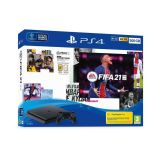 Sony PlayStation 4 Slim PS4 500GB konzola + FIFA 21